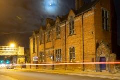 Shrewsbury by Night