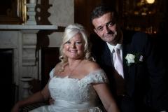 Shrewsbury Wedding